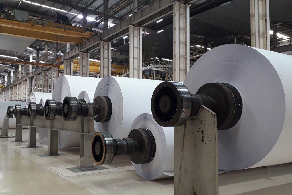 Comprehensive Roll Maintenance