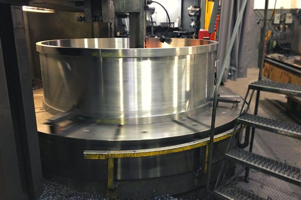 hydro-component-fabrication