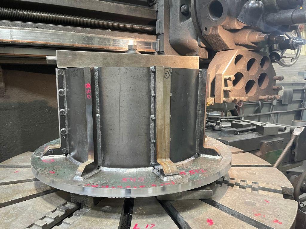 hydro bearing repair